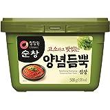 Chungjungone Sunchang Ssamjang (seasoned Bean Paste) 500g