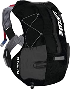 Uswe Onevertical 10 Basic Carbon Blk K-2101301 New
