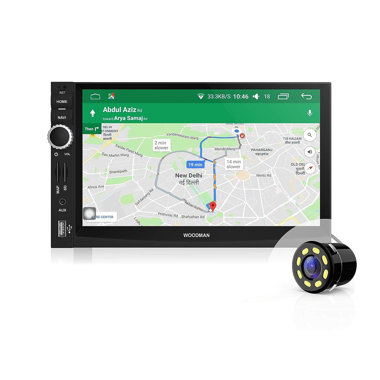 Woodman WM-GPS3030