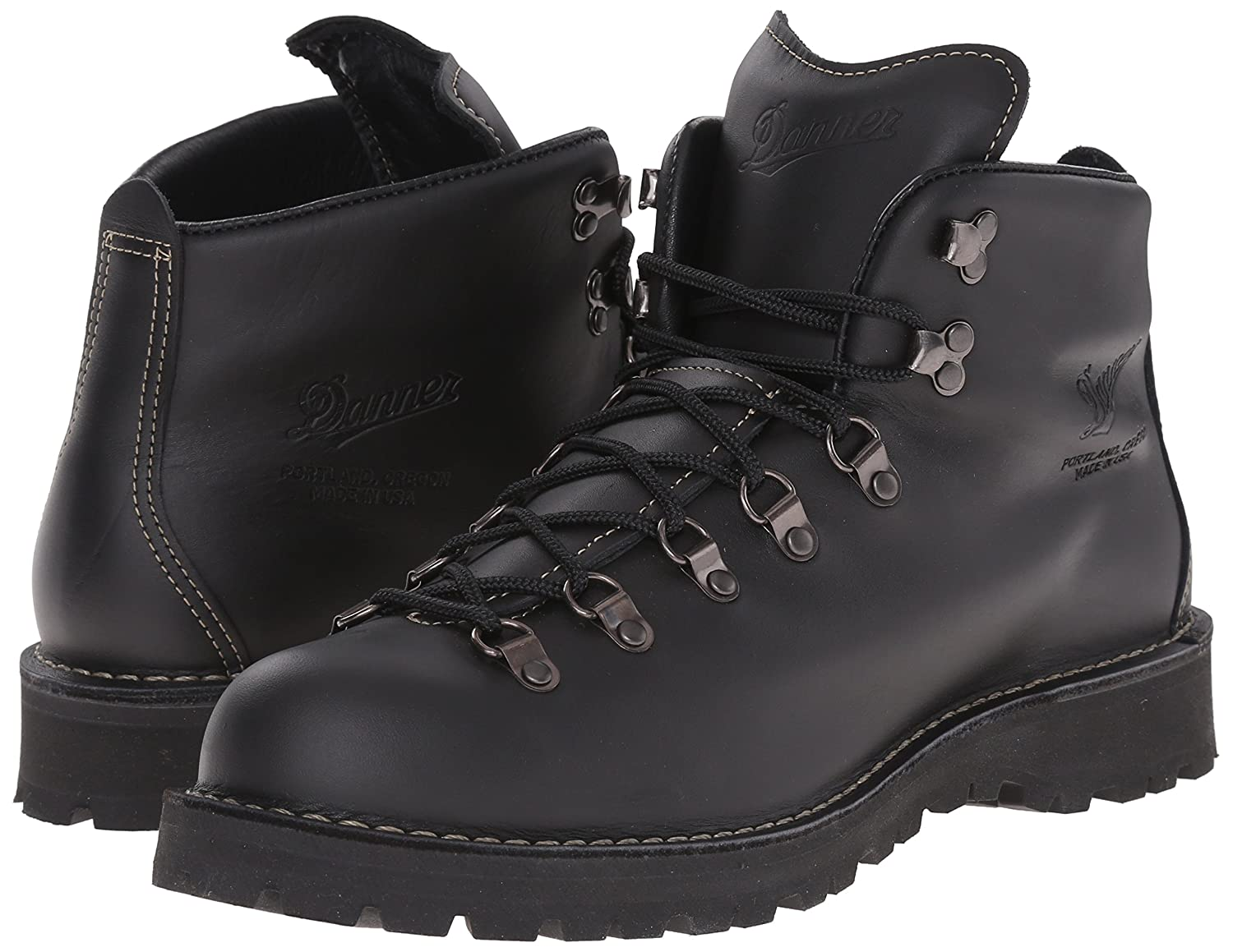 Danner Men's Mountain Light II GTX Boot: Amazon.ca: Shoes & Handbags