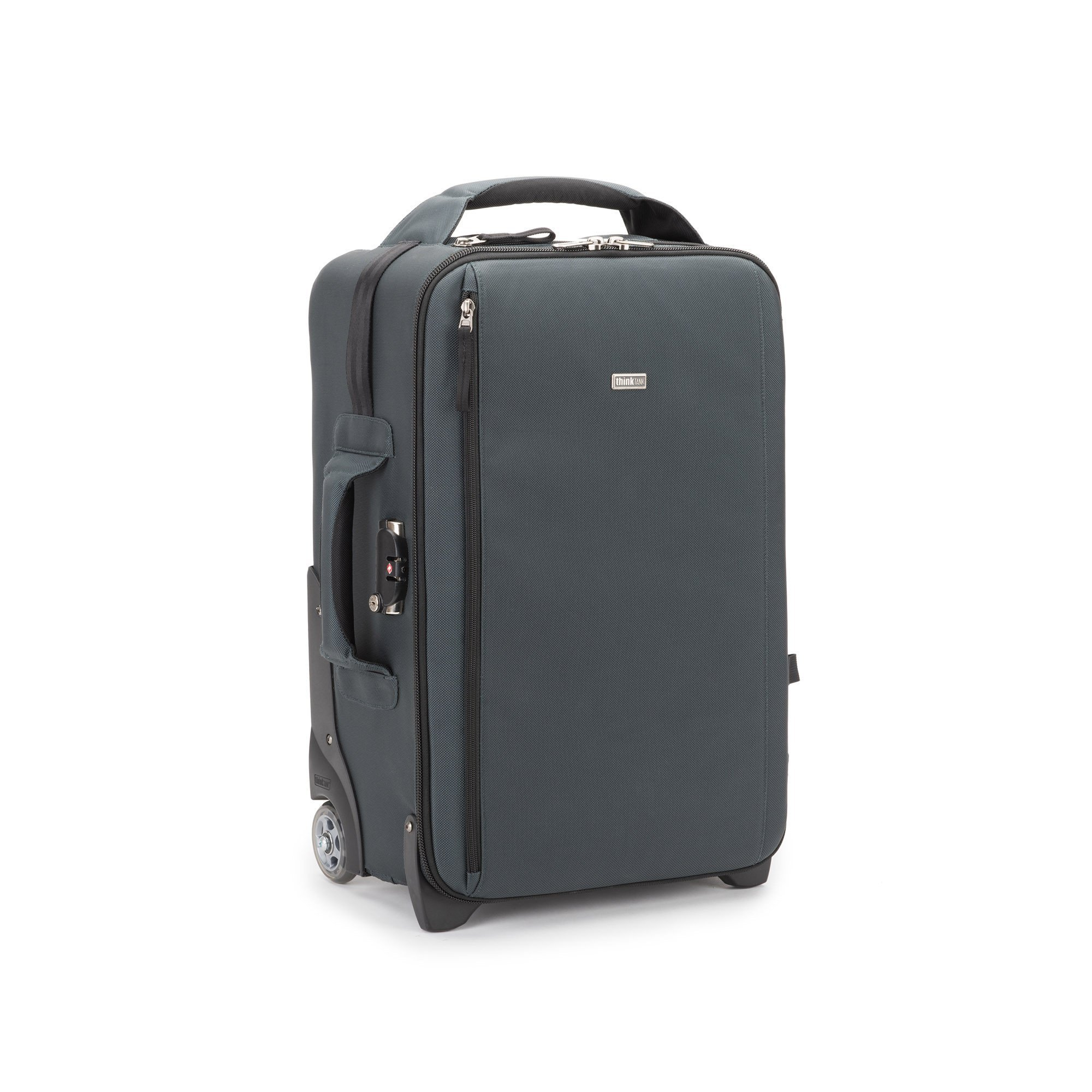 Think Tank Photo Video Transport 20 Carry-On Case (Pacific Slate) by Think Tank (Image #1)