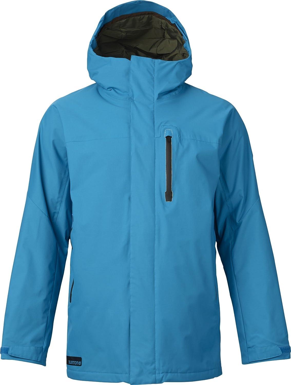 Burton Herren Mb Encore Jacket Snowboardjacke