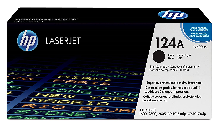HP A Cartucho de tóner original LaserJet para Laserjet series  CMmfp