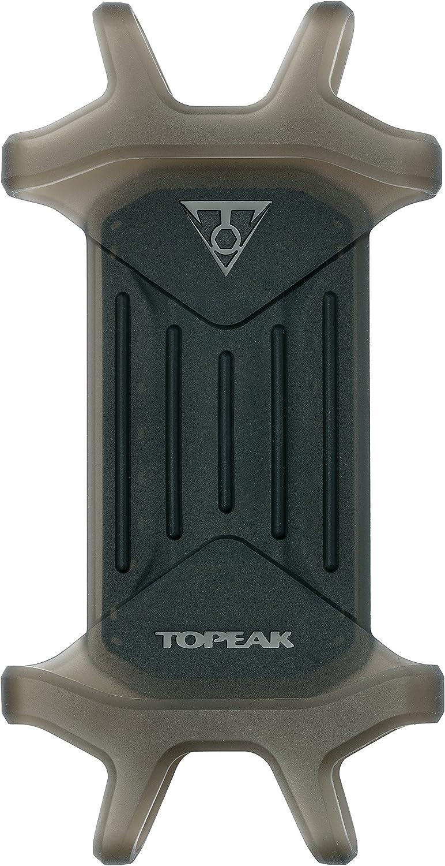 Omni Ridecase Handyhalterung Black 13 1 X 6 9 X 1 7 Cm Bekleidung