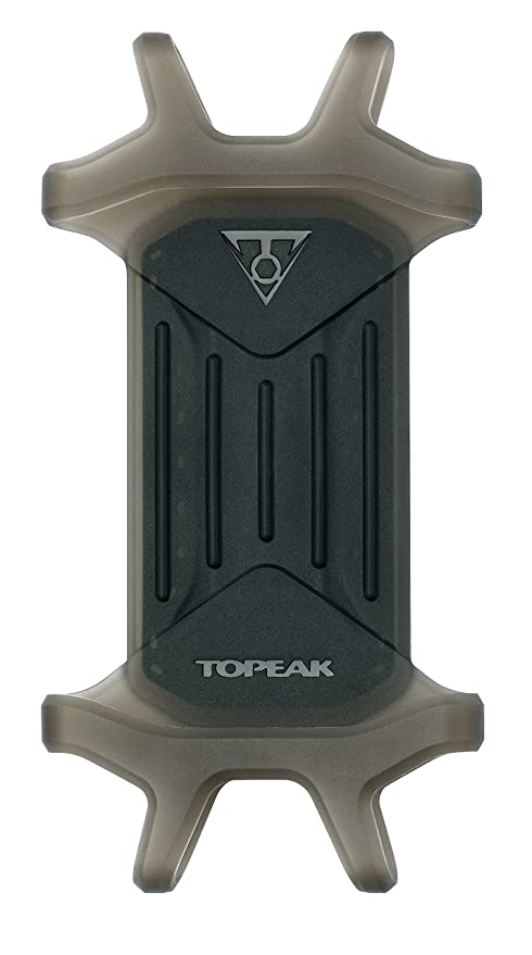 Topeak Omni RideCase, w/Strap Mount, fit Smart Phone from ...