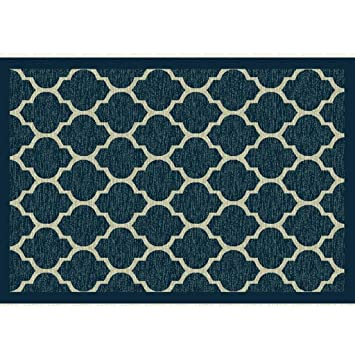 Lewie Carpet Moderne Minimaliste Salon Canapé Motif Géométrique Tapis Den  Foyer Perspective Grande Table Basse