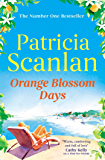Orange Blossom Days (English Edition)
