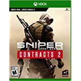 Sniper Ghost Warrior Contracts 2 for Xbox Series X and Xbox One