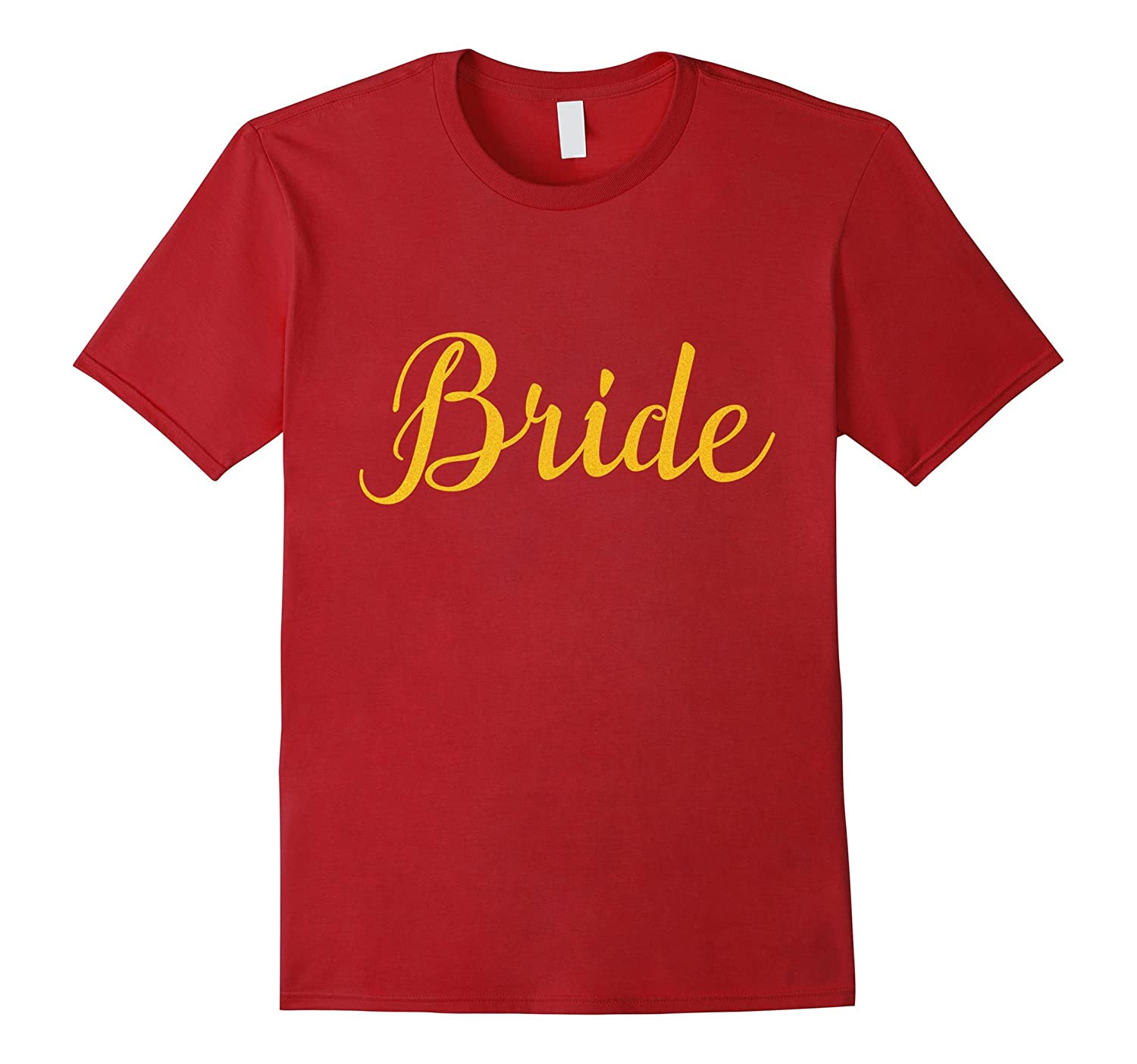 Bride Shirt-Vaci