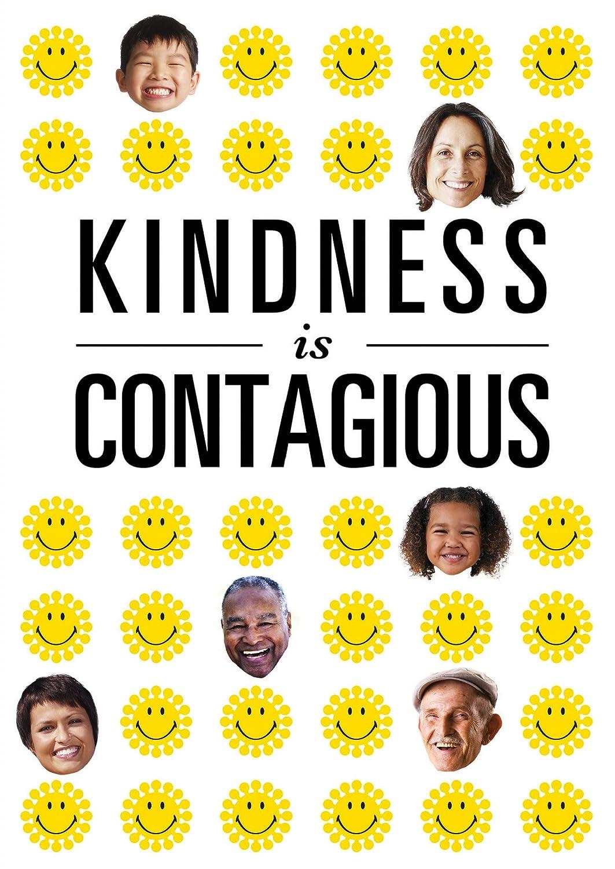 Amazon.com: Kindness is Contagious: Catherine Ryan Hyde, David Gaz: Movies  & TV