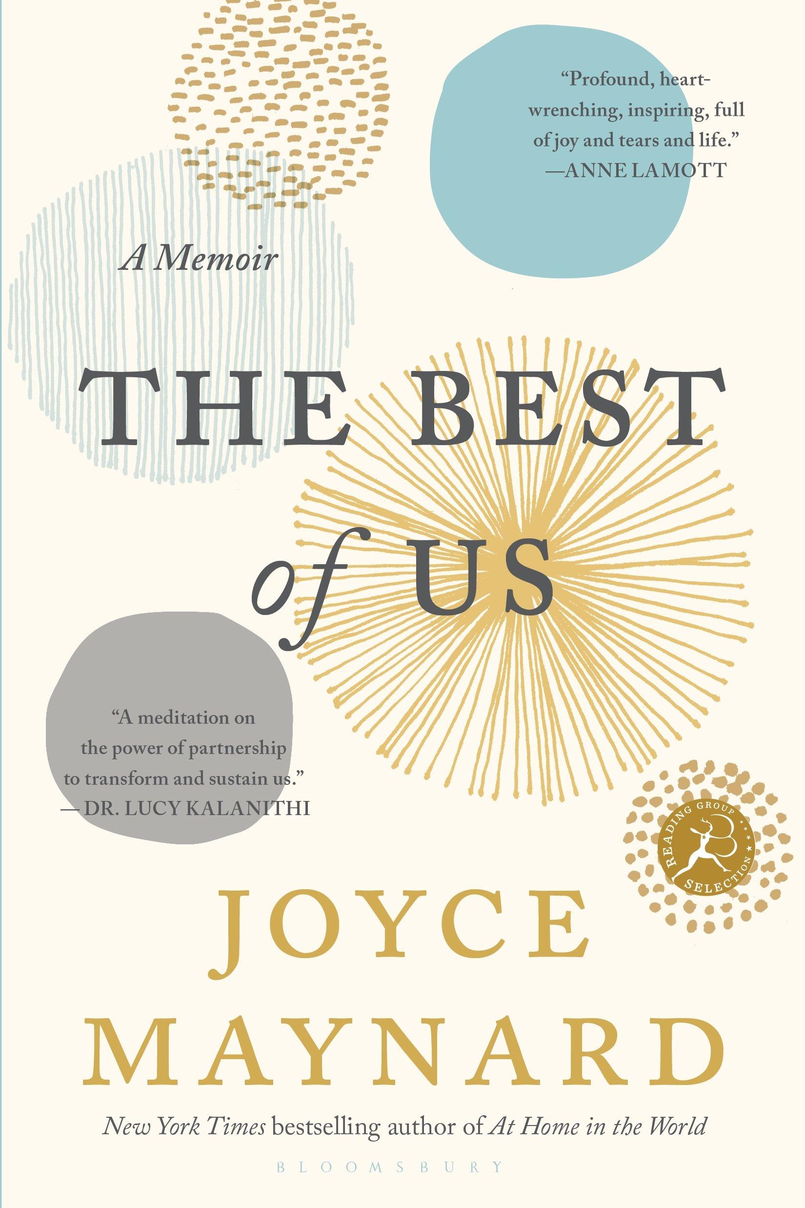 The Best of Us: A Memoir