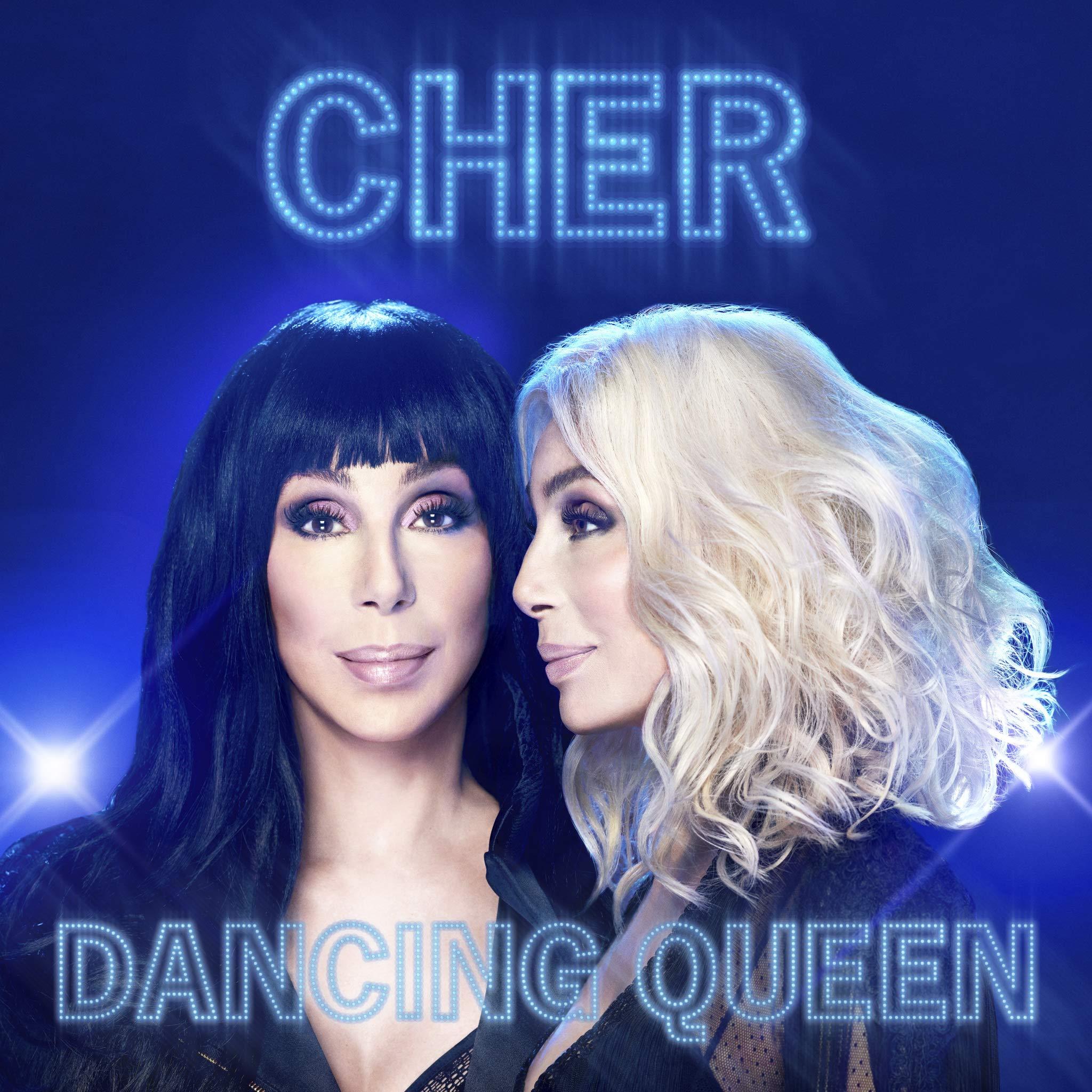 Book Cover: Dancing Queen