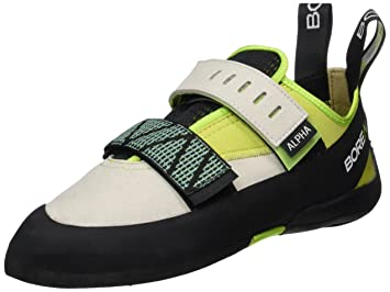 Boreal Alpha–Chaussures Multisport Unisexe, Alpha, multicolore