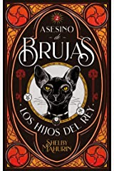 Asesino de brujas - Volumen 2: Los hijos del rey (#Fantasy) (Spanish Edition) Kindle Edition
