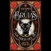 Asesino de brujas - Volumen 2: Los hijos del rey (#Fantasy)