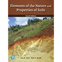 Elements of the Nature and Properties of Soils (4th Edition)