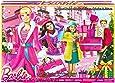 Barbie Adventskalender - CLR43 (Mattel)
