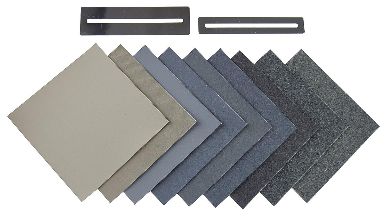 Micro-Mesh Fret Polishing Kit Micro-Surface Finishing Products Inc.