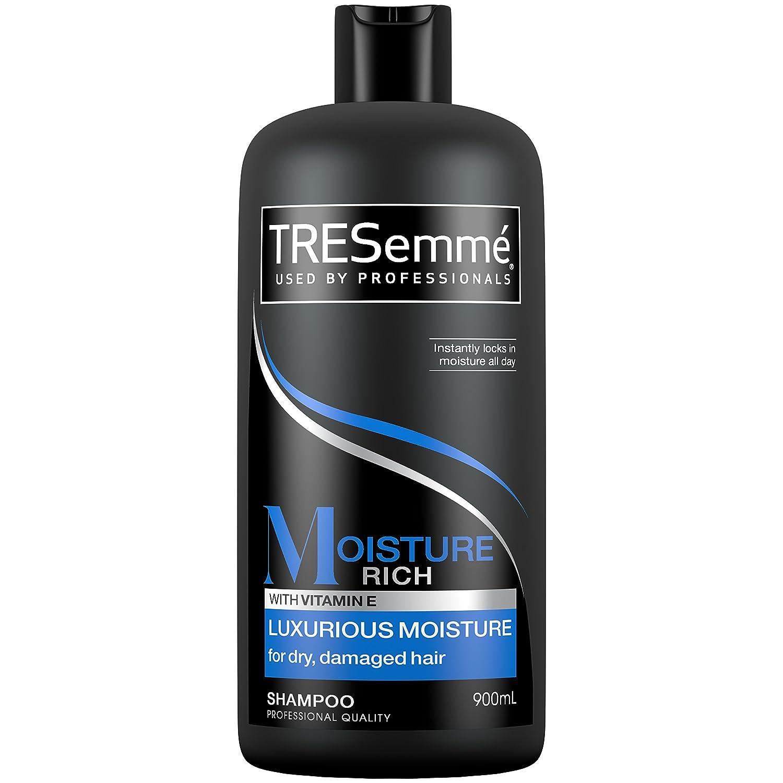 Tre Semme Moisture Rich Luxurious Moisture Shampoo, 900 Ml by Amazon