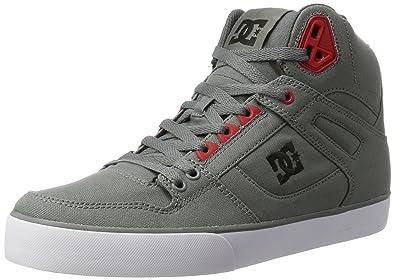 8b03ba95c57 DC Shoes Men s Spartan High Wc Hi-Top Sneakers