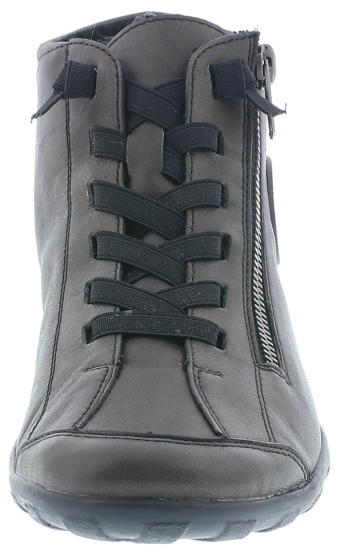 Remonte Grau Stiefel in Übergrößen Grau Remonte R3491-45 große Damenschuhe Graphit / 45 ad210f