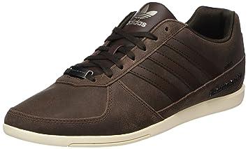 01eb618da4 adidas Porsche 360 1.2 Sue chaussures 6,0 dark brown: Amazon.fr ...
