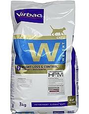 Virbac Veterinary HPM Cat Weight L&C Nourriture pour Chat Sac de 3 kg