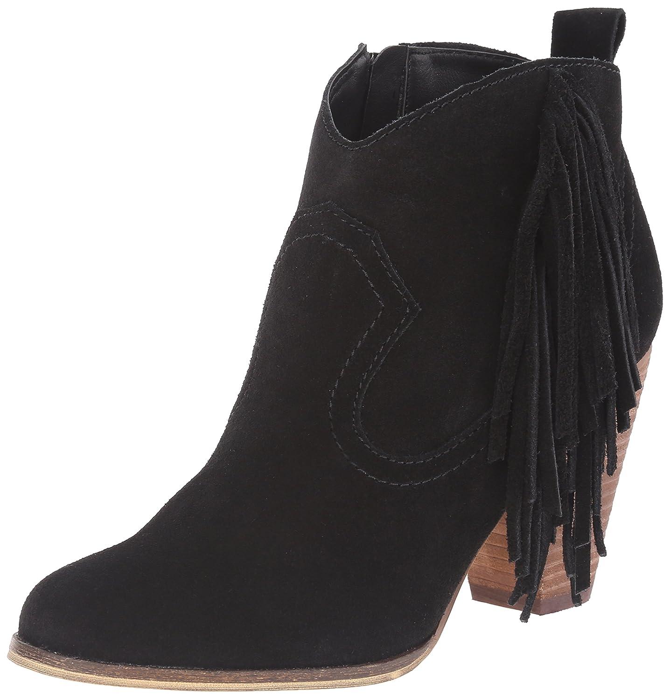 Amazon.com | Steve Madden Women\'s Ohio Boot | Ankle & Bootie
