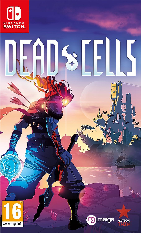 Dead Cells - Nintendo Switch [Importación inglesa]