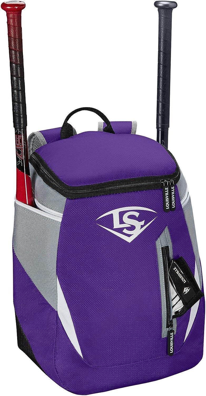 Louisville Slugger Youth Genuine Stick Pack Bat Pack Renewed