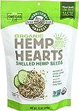 Manitoba Harvest, Hemp Hearts Organic, 12 Ounce