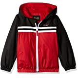 iXtreme Little Boys' Colorblock Jacket with Fleece Lining