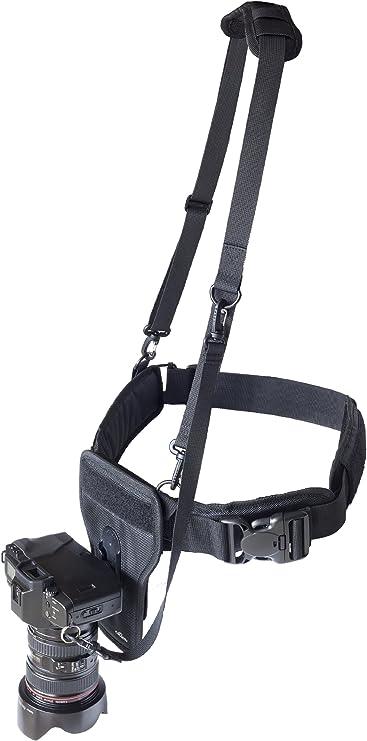 Cotton Carrier 514 RTL-S - Cintura para Fundas y Bolsas, Negro ...