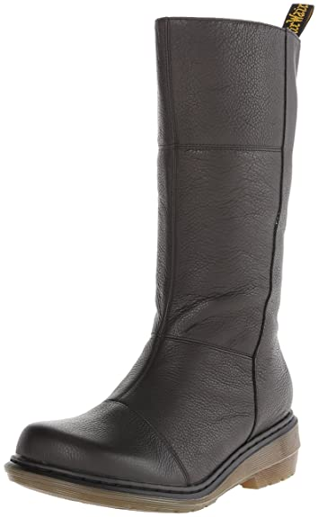 Dr. Martens Charla Tall Zip Boot uoTM0w