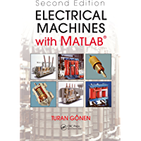 Electrical Machines with MATLAB® (English Edition)