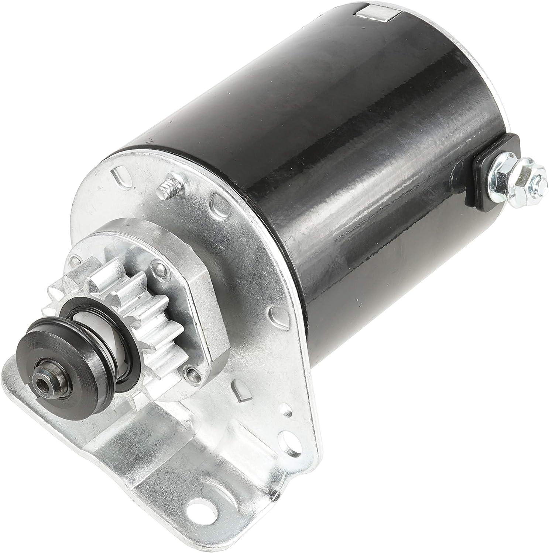 LG693551 12V Starter For John Deere Mower 100 105 107