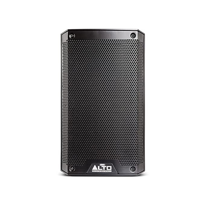 Review Alto Professional TS208 -Channel