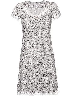 db16e49d5a8c83 Vive Maria Little Peafowl Sleepshirt Nachthemd Mint-Melange/Allover ...