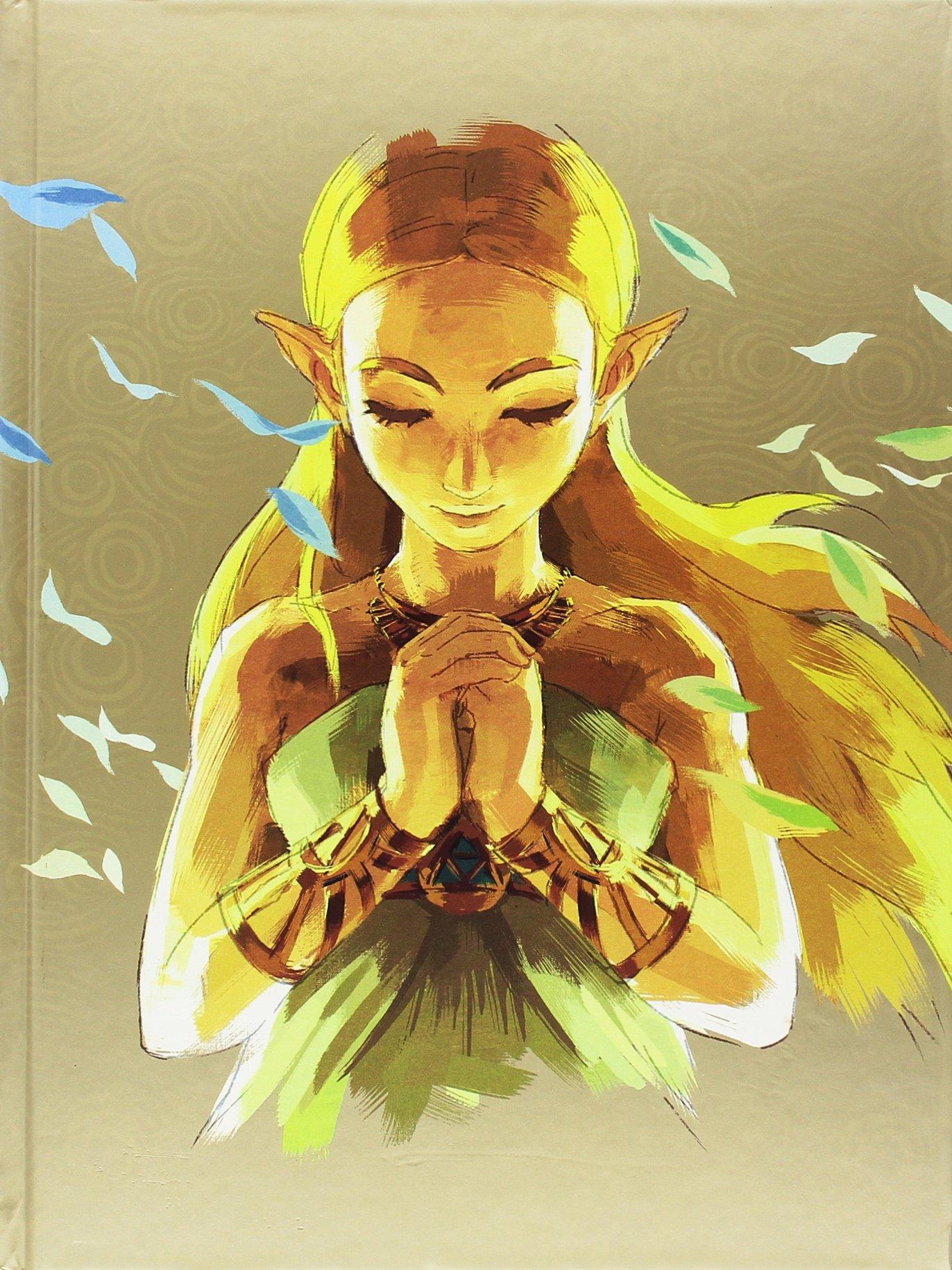 The Legend Of Zelda. Breath Of The Wild. La guía completa oficial - Edición extendida (Castellano) Tapa dura – 21 feb 2018 Vv.Aa Piggyback 1911015532 UD
