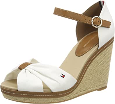 Tommy Hilfiger Iconic Elena sandalen voor dames