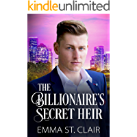 The Billionaire's Secret Heir (The Billionaire Surprise Series Book 5)
