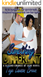 Something Different (The Green Brothers Book 1)
