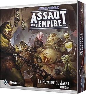 Asmodee–Star Wars Assalto ': Ext. Il Regno di Jabba, ffswi32, Nessuna