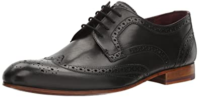 4340dc54e67 Amazon.com  Ted Baker Men s GRYENE LTHR AM Loafer  Shoes