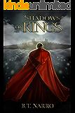 Shadows of Kings (The Kin of Kings Book 3)