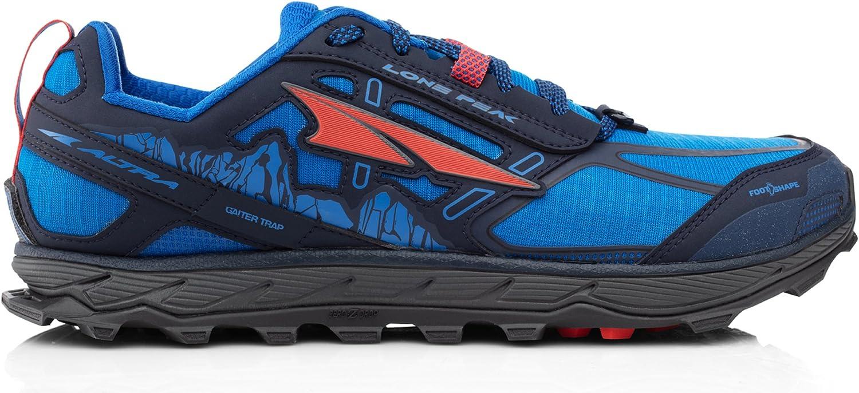 Altra Mens Lone Peak 4.0 Trail Shoe