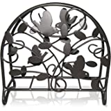Home Basics Birdsong Collection Napkin Holder, Small