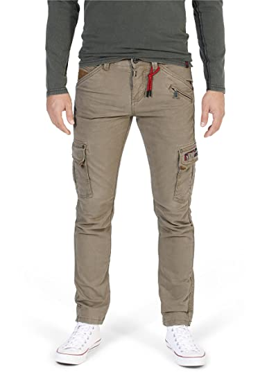 Hard Wearing Sale Cheap Mens Regular Roger Trousers Timezone Outlet Cheap Online 4Fs7z60MPY