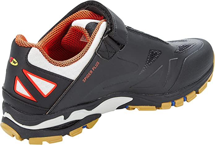 Zapatillas Unisex Adulto Northwave Sapatos NW Spider Plus 2