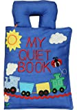 Alma's Designs My Quiet Book